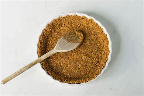 classic graham cracker crust recipe