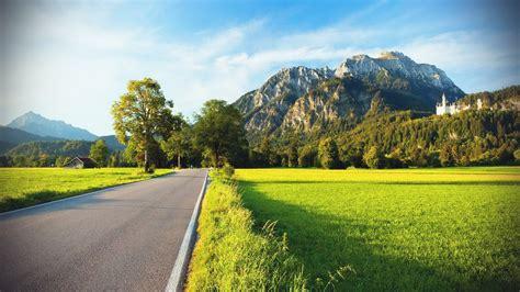 Wallpaper Landscape by Landscape Road Wallpapers Hd Desktop And Mobile Backgrounds