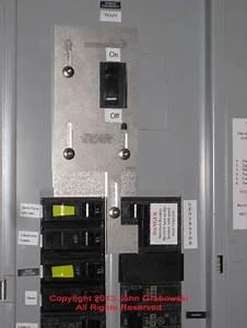 Pin On Generator Interlock Kits