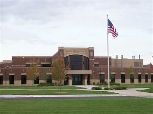 New high school opens in New Richmond (Photo)