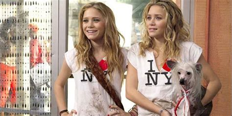 Mary Kate And Ashleys New York Minute Is Still Awful 10