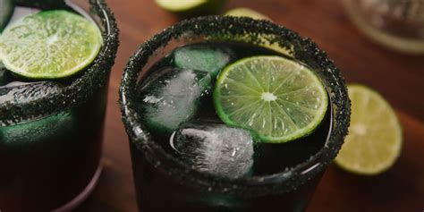 black magic margarita recipe    black