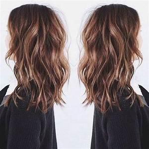 Coupe De Cheveux Femme Long 2016 : les plus belles coupes de cheveux de 2016 cheveux long femme cheveux longs et longues ~ Melissatoandfro.com Idées de Décoration
