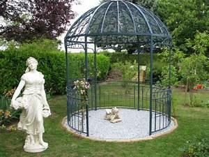 Statue Jardin Design : id es am nagement jardin astuces pour un jardin de r ve ~ Dallasstarsshop.com Idées de Décoration