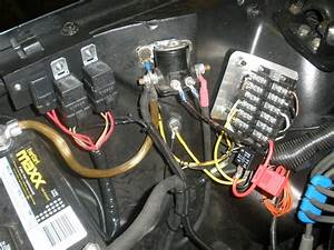 1970 Ford Mustang Heater Wiring Diagram