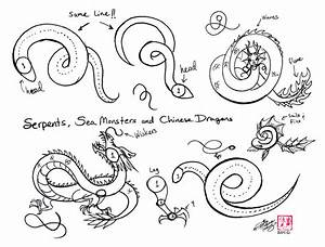 Draw Chinese Dragons etc by Diana-Huang on DeviantArt