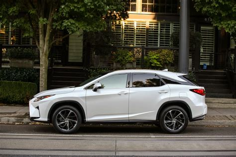 2018 Lexus Rx Review, Redesign, Engine, Release Date, Price
