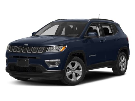 Compass Latitude 2018 by 2018 Jeep Compass Latitude Fwd Suv For Sale In Augusta Ga