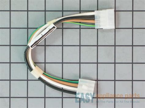 whirlpool wp ice maker wire harness easy
