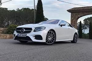Mercedes Abgasskandal 2017 : 2017 mercedes benz e class coupe review caradvice ~ Kayakingforconservation.com Haus und Dekorationen