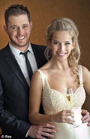 Luisana Lopilato: Being Mrs Bublé, 'I made Michael do all ...