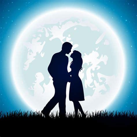 horoskop das bringt der magische liebes mond