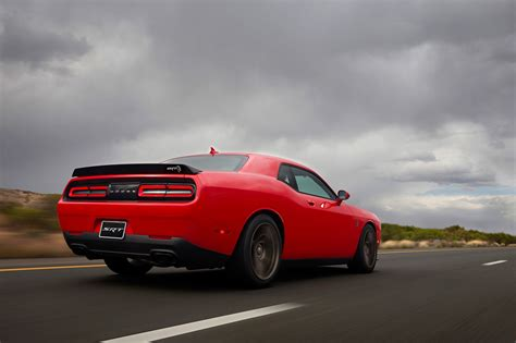 Dodge Challenger To Receive Awd Variant, Wide-body Hellcat
