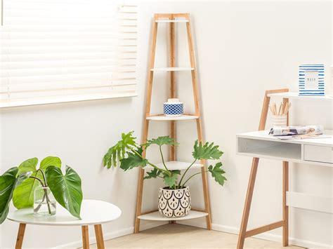 Mocka Maya Corner Shelves  Shelving Furniture  Shop Now