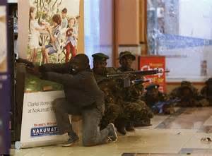 Terror group al-Shabaab calls for 'Westgate-style' attacks ...