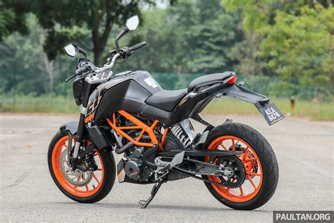Ktm Duke 250 Backgrounds by Review 2016 Ktm Duke 250 And Rc250 Handling And