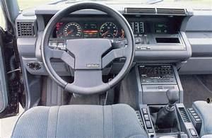 Renault 25 V6 Turbo : 1984 renault 25 v6 turbo car photos catalog 2019 ~ Medecine-chirurgie-esthetiques.com Avis de Voitures