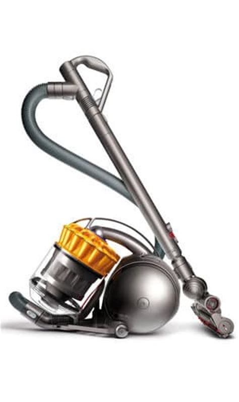 Dyson Dc39 Multi Floor by Miele Classic C1 Olympus Formerly S2121 Review Home
