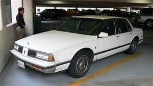 1988 Oldsmobile Eighty-eight - Pictures