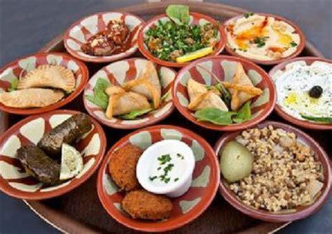 cuisine egyptienne lebanese 11 dish tasting menu at layalina buyclub geneva