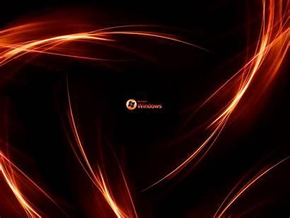 Orange Desktop Widescreen Backgrounds Wallpapers Windows Pixelstalk