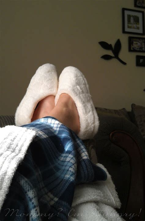 Lovesac Slippers by Mih Product Reviews Giveaways Lovesac Phur