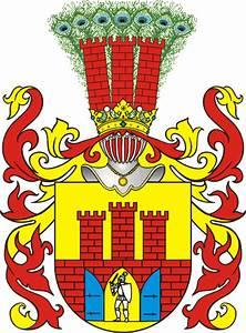 Grzyma U0142a Coat Of Arms