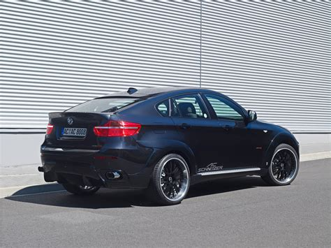 The X6 Falcon By Ac Schnitzer