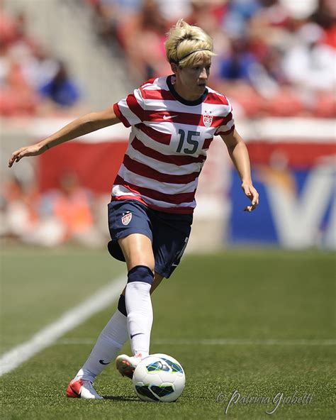 rapinoe takes  step  changing  game equalizer