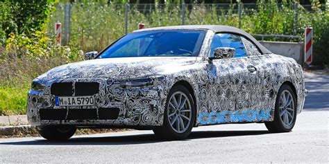 Bmw 4 Series New Model by 2020 Bmw 4 Series Release Date New Info Model Concept