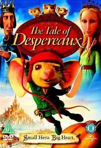 Tale Of Despereaux Dvd