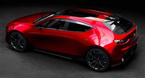 Motor Skyactiv-x Para El Proximo Mazda 3