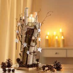 Weihnachts Deko Natur Ideen Zum Selbermachen : weihnachten on pinterest basteln xmas trees and christmas candles ~ Orissabook.com Haus und Dekorationen