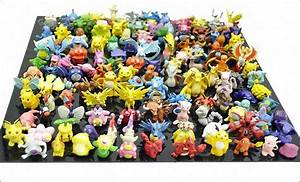 cheap pokemon action figures sale