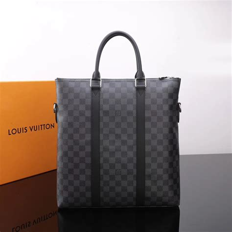 cheap lv louis vuitton explorer tote bag monogram eclipse