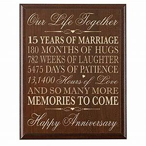 151 best images about wedding anniversary on pinterest With fifteenth wedding anniversary gifts