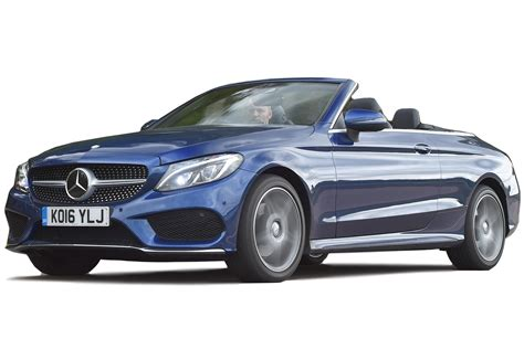 Review Mercedes Class by Mercedes C Class Cabriolet Review Carbuyer