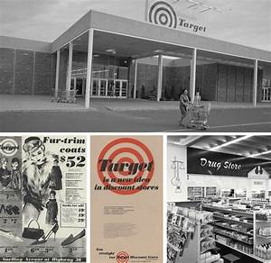 Fifty, Fun and Friendly: A Look Back at Target Firsts