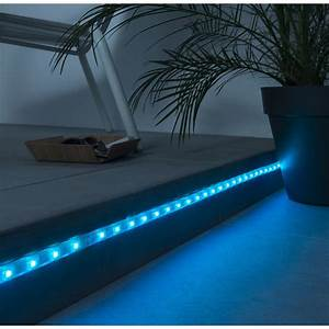 Ruban A Led : ruban led 5 m ext rieur led int gr e 600 lm couleurs ~ Voncanada.com Idées de Décoration