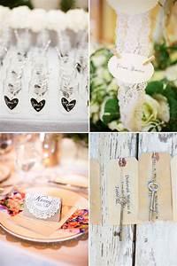 unique wedding reception ideas escort cards diys onewedcom With unique ideas for weddings