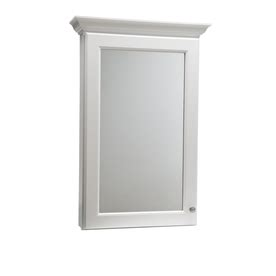 Estate By Rsi Medicine Cabinet by Bathroom Mirrors And Medicine Cabinets 50 Off Lowes B Amp M