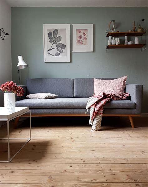 Schöne Wandfarben Für Wohnzimmer by Die Sch 246 Nsten Ideen F 252 R Die Wandfarbe Im Wohnzimmer