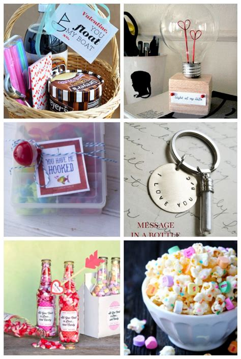 diy valentines gift 10 diy valentine s day gifts for him tip junkie