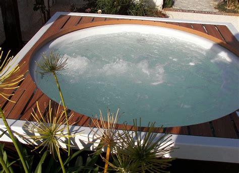 Whirlpools Für Draussen by Der Pers 246 Nliche Whirlpool