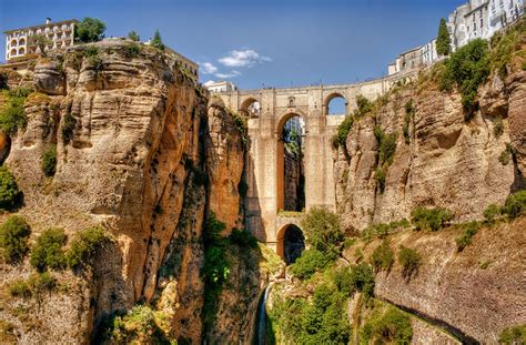 Must See Places In Andalusia Spain ~ Alhamratour Travel