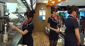 The Uniform Girls: [PIC] [VID] Taiwan McDonalds uniform ...