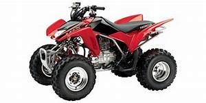Honda Trx250ex Sportrax Service  U0026 Repair Manual  2001 2002