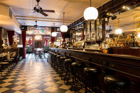 Bar Room by Restaurant Review The Bar Room Nyc