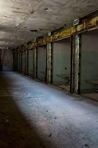 Cell, Block, 15, Death, Row
