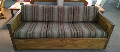 This End Up Loveseat by This End Up Crate Sofa Delmarva Furniture Consignment